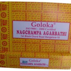 Goloka prémium füstölők